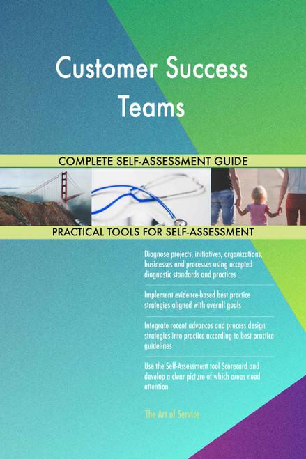 Customer Success Teams Toolkit