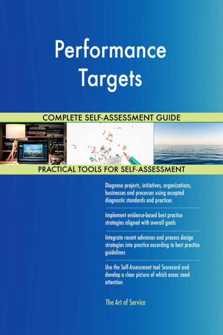 Performance Targets Toolkit