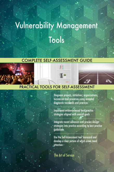 Vulnerability Management Tools Toolkit
