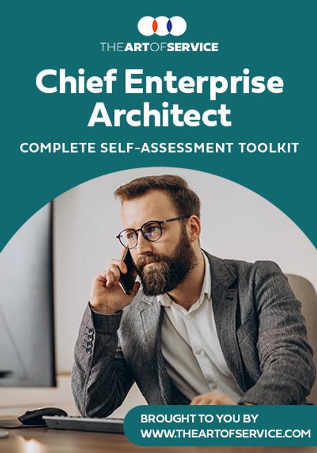 Chief Enterprise Architect Toolkit