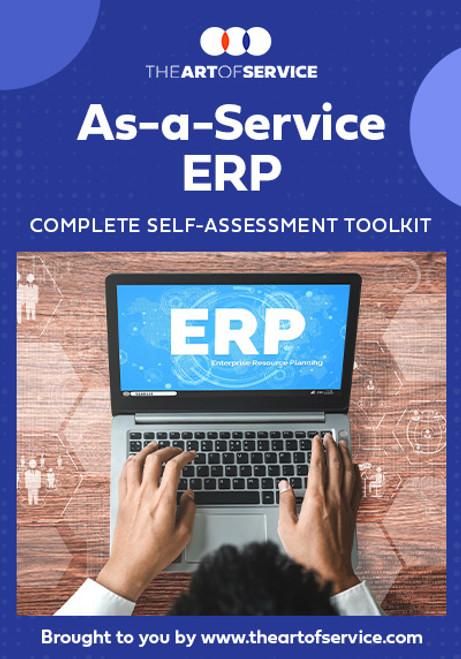 As A Service ERP