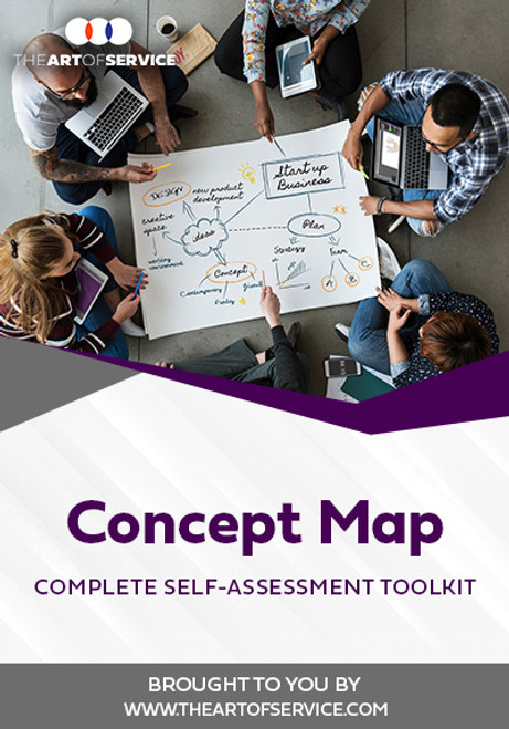 Concept Map Toolkit