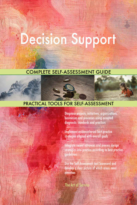 Decision Support Toolkit