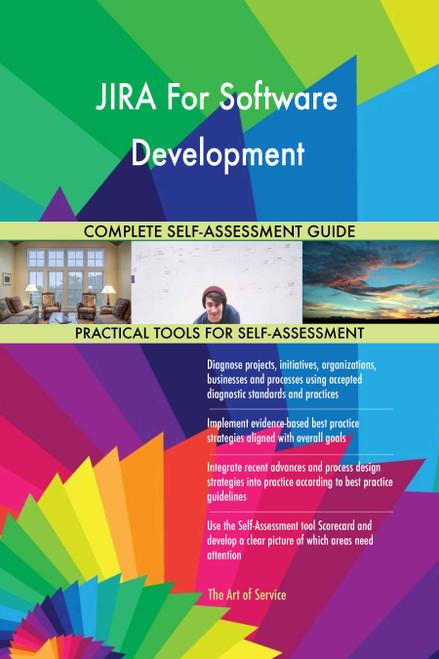 JIRA For Software Development Toolkit