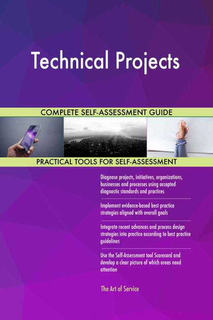 Technical Projects Toolkit