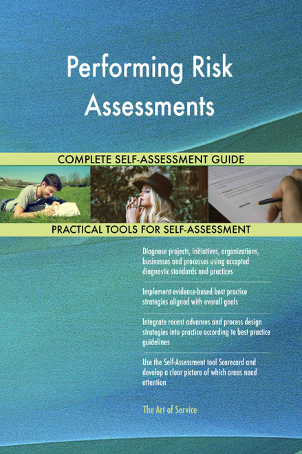 Performing Risk Assessments Toolkit