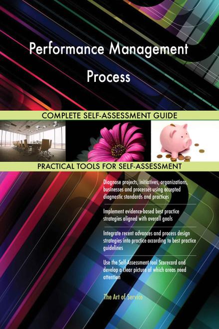 Performance Management Process Toolkit