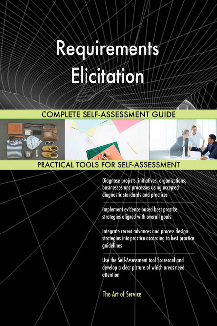 Requirements Elicitation Toolkit