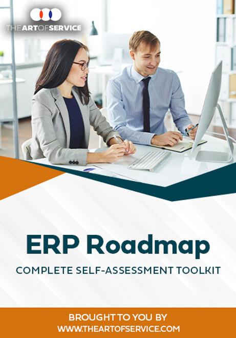 ERP Roadmap Toolkit
