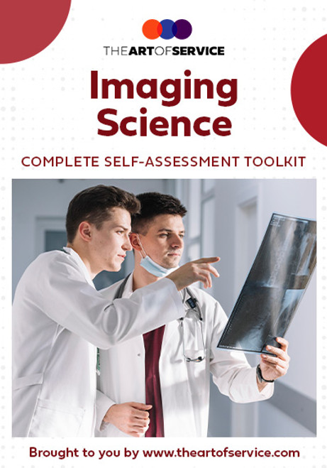 Imaging Science Toolkit
