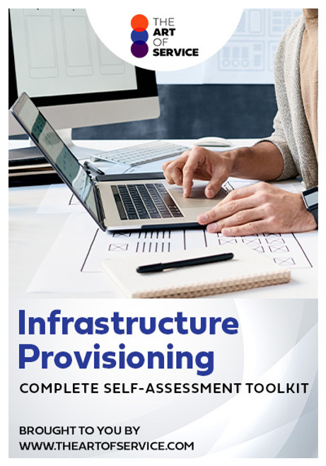 Infrastructure Provisioning Toolkit