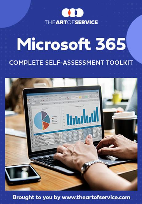 Microsoft 365 Toolkit