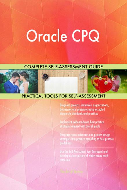 Oracle CPQ Toolkit