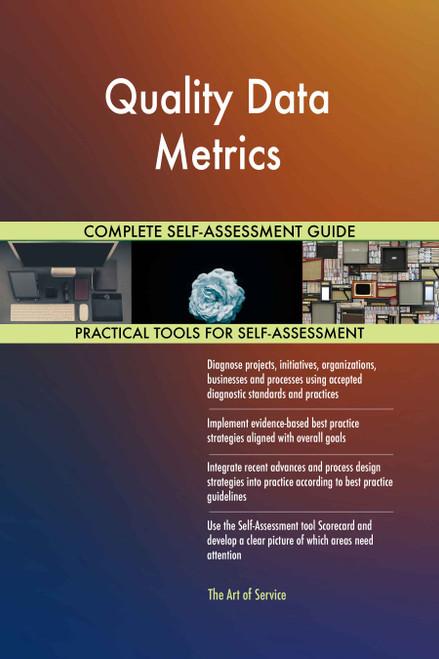 Quality Data Metrics Toolkit