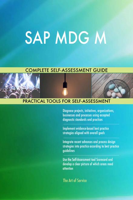 SAP MDG M Toolkit