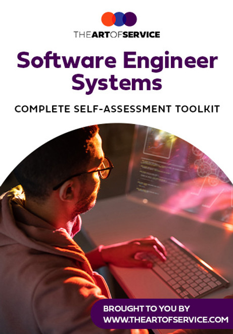 Software Engineer Systems Toolkit