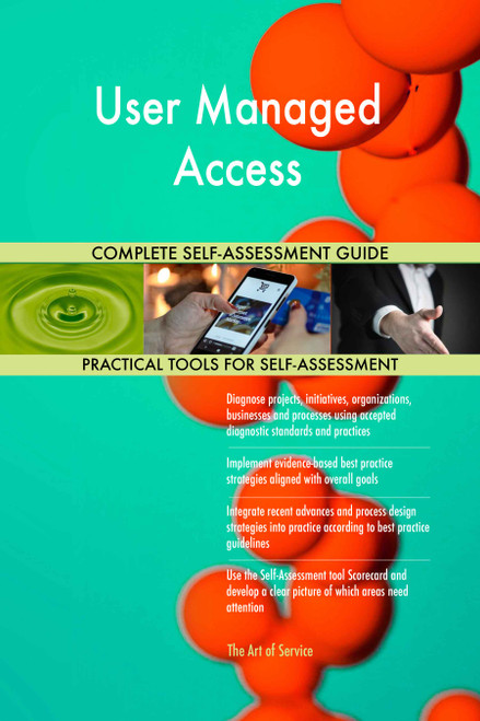 User Managed Access Toolkit
