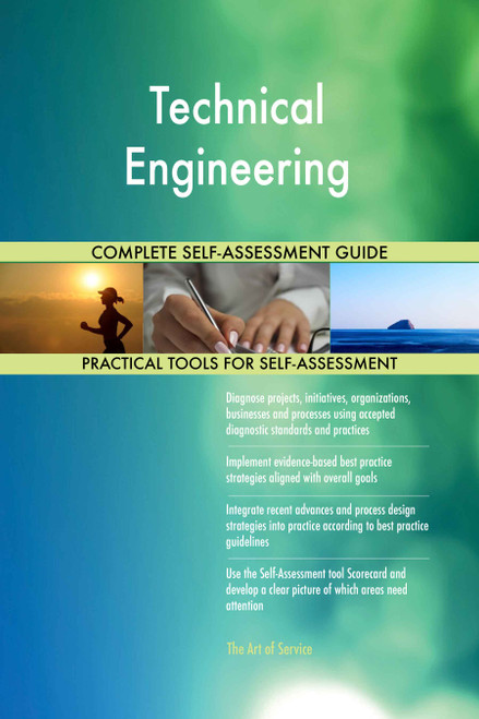 Technical Engineering Toolkit