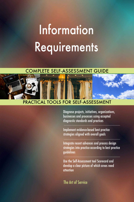 Information Requirements Toolkit