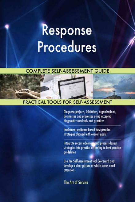 Response Procedures Toolkit