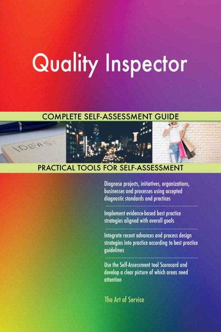 Quality Inspector Toolkit