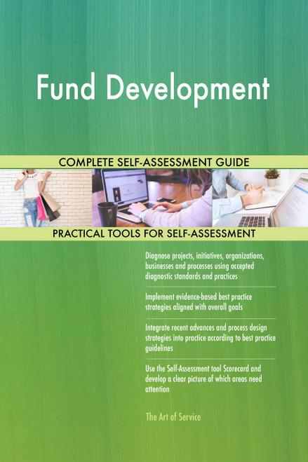 Fund Development Toolkit