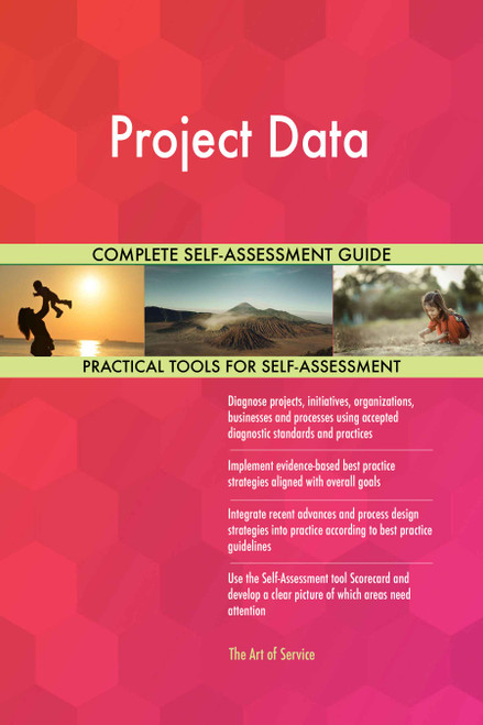 Project Data Toolkit