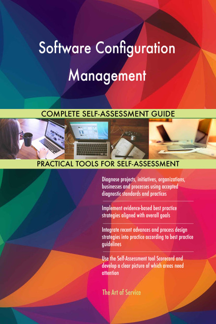 Software Configuration Management Toolkit