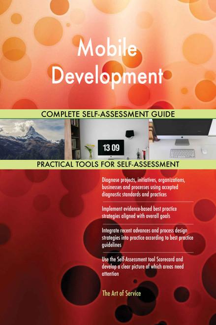 Mobile Development Toolkit