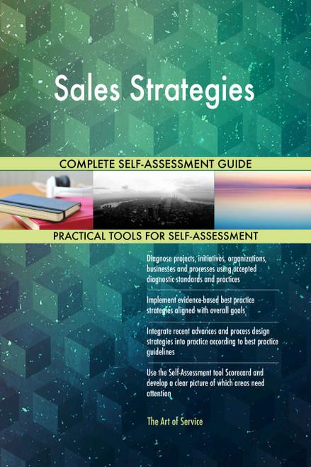 Sales Strategies Toolkit