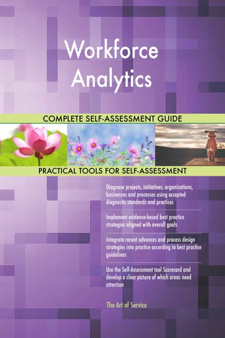 Workforce Analytics Toolkit