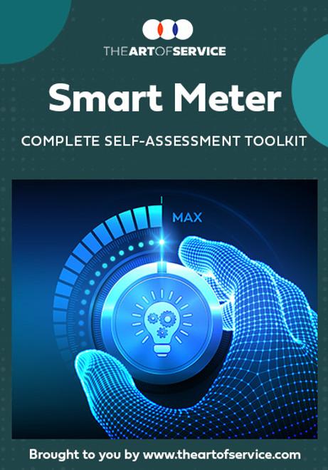 Smart Meter Toolkit