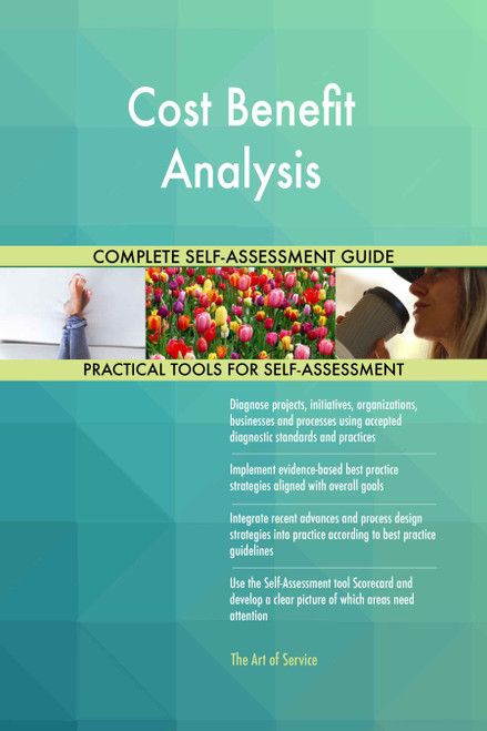 Cost Benefit Analysis Toolkit