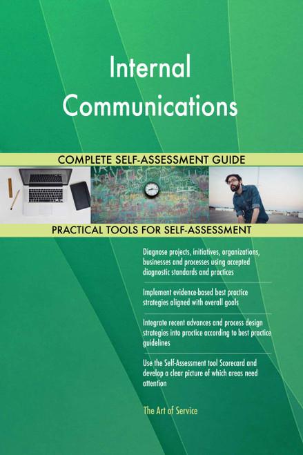 Internal Communications Toolkit