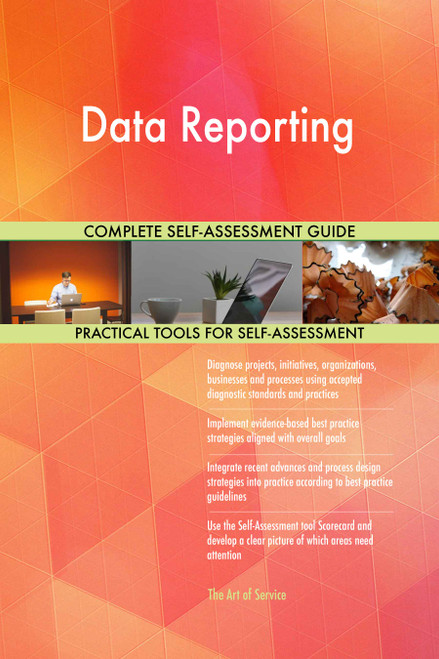 Data Reporting Toolkit