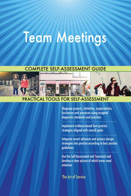 Team Meetings Toolkit