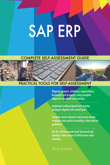 SAP ERP Toolkit