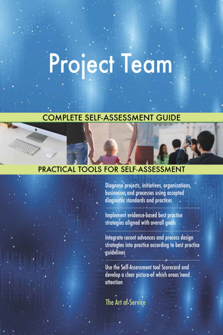 Project Team Toolkit