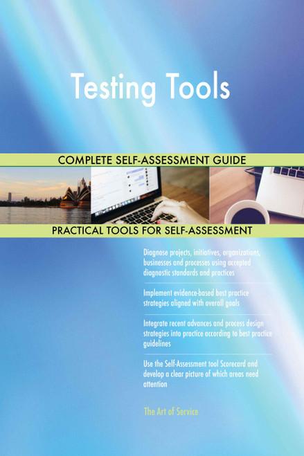 Testing Tools Toolkit