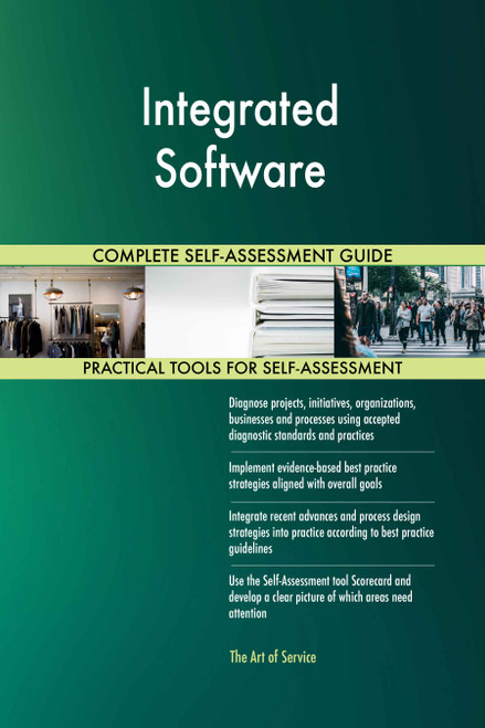 Integrated Software Toolkit