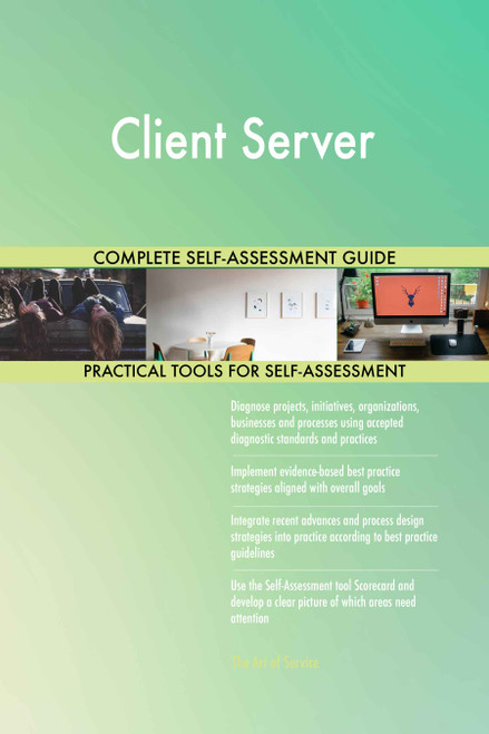 Client Server Toolkit