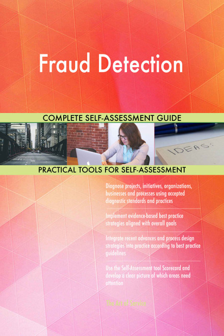 Fraud Detection Toolkit