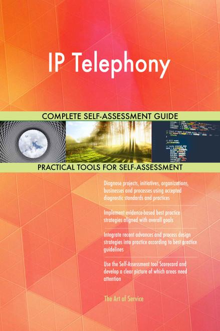 IP Telephony Toolkit