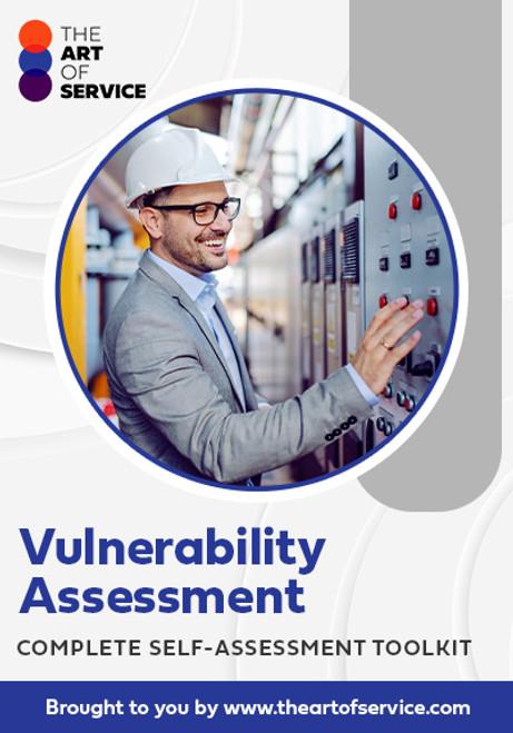 Vulnerability Assessment Toolkit