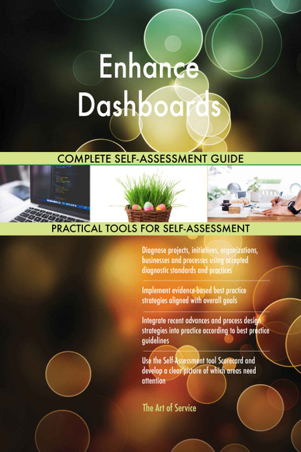 Enhance Dashboards Toolkit