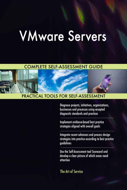 VMware Servers Toolkit