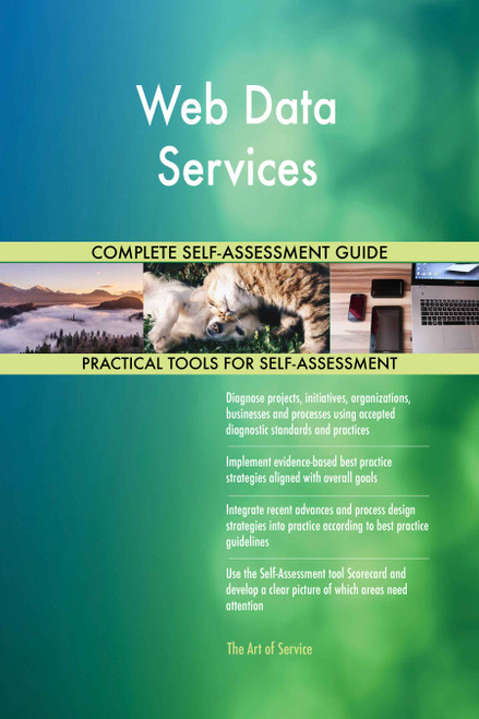 Web Data Services Toolkit