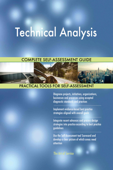 Technical Analysis Toolkit