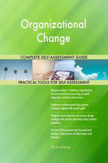 Organizational Change Toolkit
