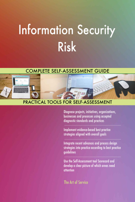 Information Security Risk Toolkit